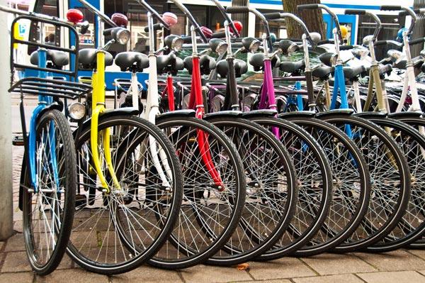tours en bicicleta por Sevilla