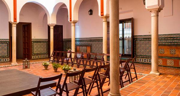 Descubre el flamenco de nuestra mano en Sevilla