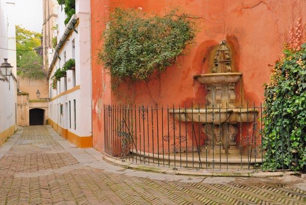 Free Tour Barrio Santa Cruz