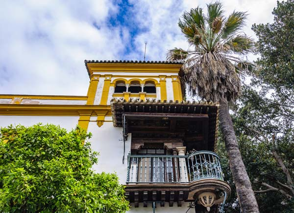 Free Tour Barrio de Santa Cruz