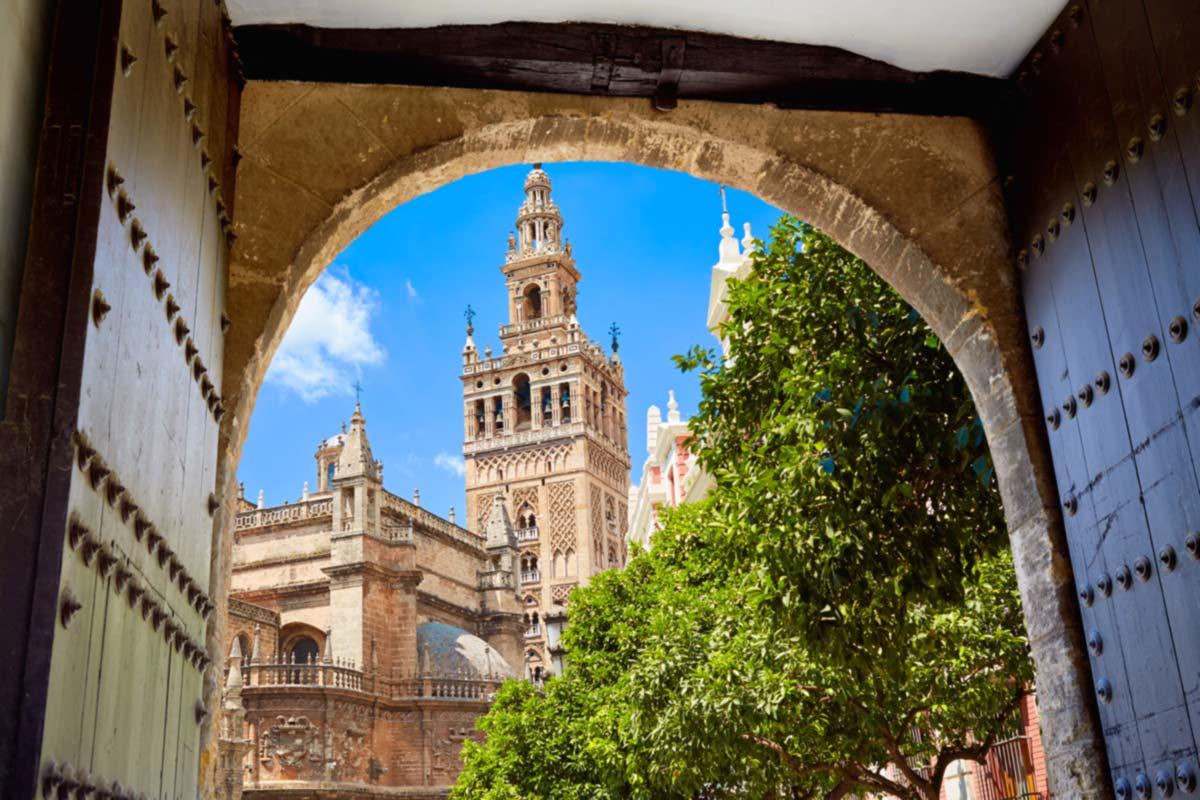 Los rincones más bonitos de Sevilla con nuestros tours basados en propinas