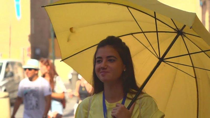 guias locales en Sevilla