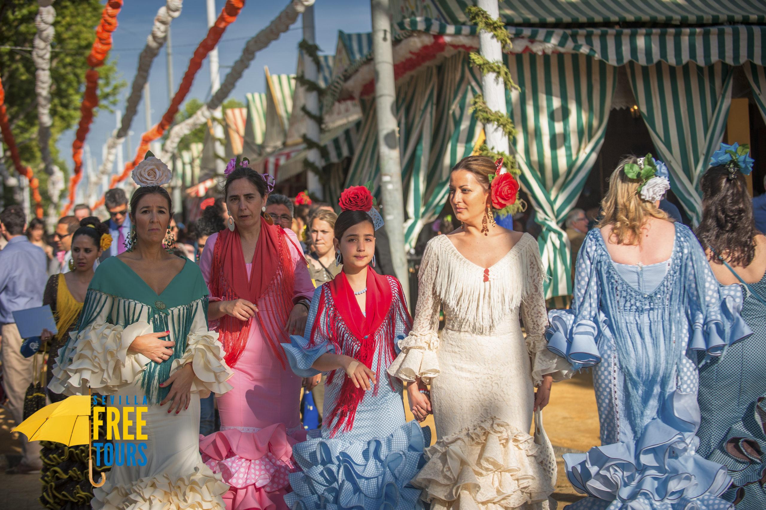 Donde ver Flamenco gratis en Sevilla