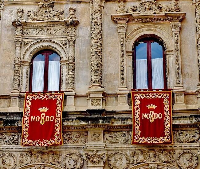 Que debes saber del No Do si visitas Sevilla
