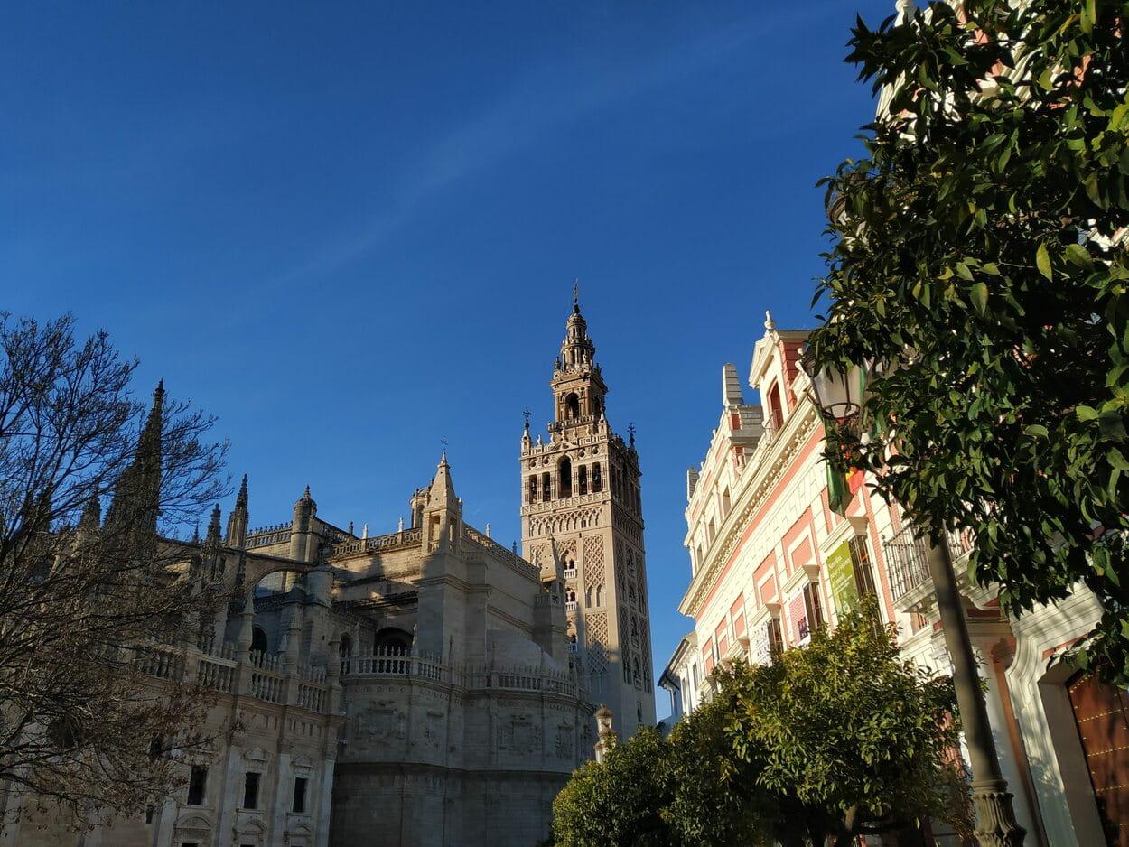 Qué hacer en Sevilla en invierno