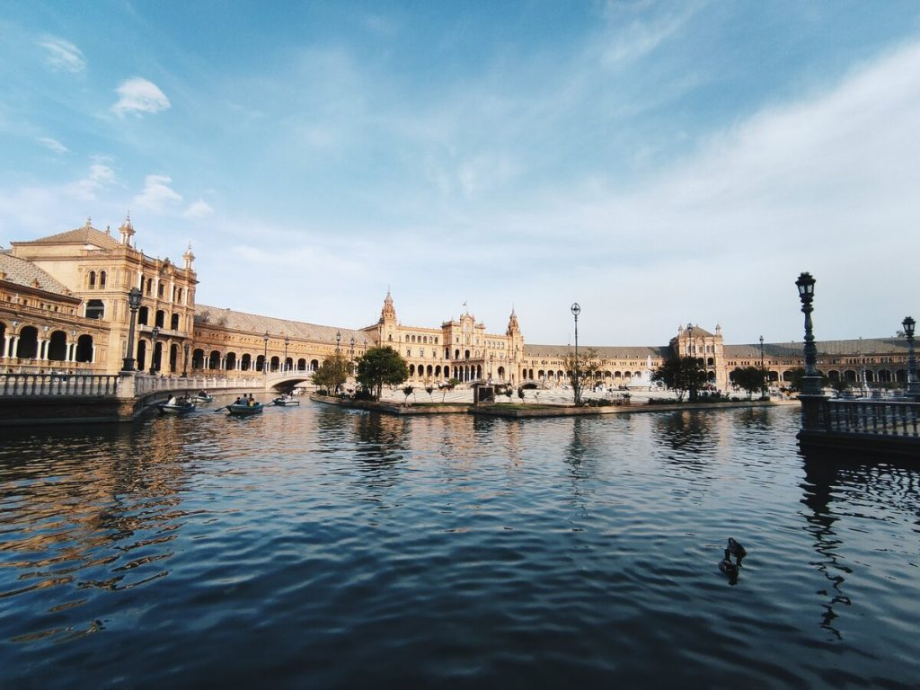 conocer Sevilla en un día