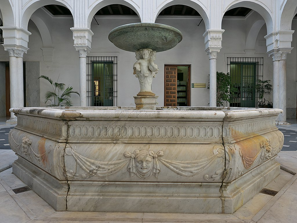 mejores palacios de Sevilla